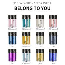 Diamonds Cosmetics Private Label 36Color Lidschatten-Palette