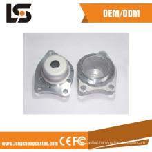 Custom CNC Milled / Turned Aluminum Machining Parts (6061 T6 Aluminum)