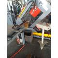 High-Speed-CNC-Winkelproduktionslinie