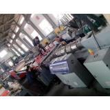 PVC Free Foam Plastic Plates Making Machine For Construcion
