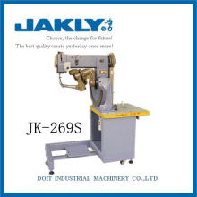 Practical automatic industrial button sewing machine JK269S