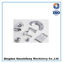 Pièces d'usinage CNC en aluminium