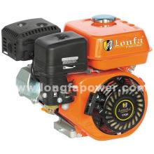 Motor de gasolina de cuatro tiempos 5.5HP / 6.5HP / 7.0HP Ohv
