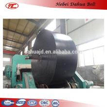 DHT-103 heat resistant rubber conveyor belts for casting