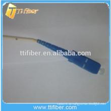 SC Faseroptik Pigtail 2.0mm / Faser Patchkabel