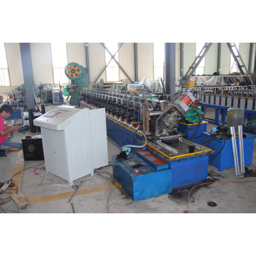 China supplier high precision solar strut channel forming machine
