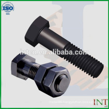 customed factory price high quality Hardware Fasteners alloy steel 10.9 bolts