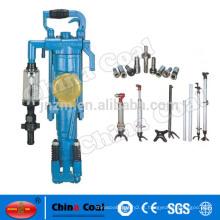 Máquina de perfuração resistente industrial do martelo do ar da máquina da broca de martelo de Pnuematic Jack