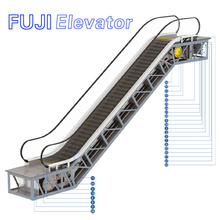 FUJI Electric Commercial Escalator Price