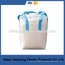FIBC PP Woven Bulk Cement Tasche 1000 kg PP Big Bag