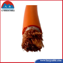Electrical Rubber Cable Flexible Copper Conductor Cable, Rubber Insulation Price Cable