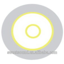 self drive tweeter diaphragm supplier 35mm 3khz self drive piezoelectric piezo elements