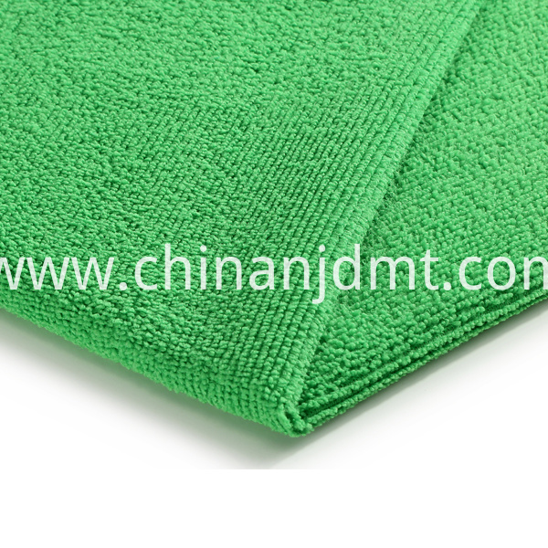 Microfiber Cleaning Cloth Terry Cloth2