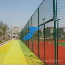 Welded Separation Wire Mesh Fence for Storage
