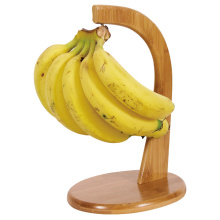 Natural Bamboo banana hanger