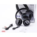 China-Fabrik-Sport-Kopfhörer-Kopfhörer mit Schirm