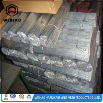 U type straight cutting wire