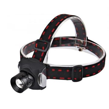 high power headlamp Rechargeable