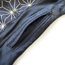Calças de praia para calças de secagem rápida masculinas