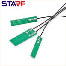 Internal Antenna 3M adhesive 35.7x7mm GSM PCB Antenna with IPEX Plug or open