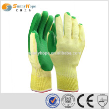 gloves for construction latex coated gloves cheap latex gloves