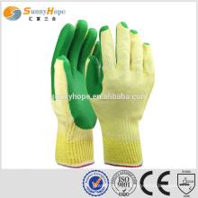 Перчатки для строительства латексные перчатки дешевые латексные перчатки