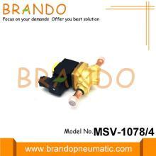 MSV-1078/4 Refrigerant Controlling Solenoid Valves