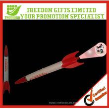 Werbeartikel Rocket Shaped Projection Pen