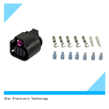 Bosch Electrical Waterproof Automotive Connector Plug and Terminals and Seals