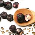 Arándanos liofilizados Nutrición rica Bocadillo saludable Comida Halal