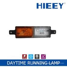 LED luz diurna para caminhão e reboque LED touro lâmpada