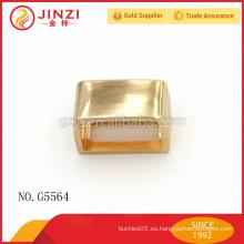 JINZI accesorios de metal bolso en Guangzhou