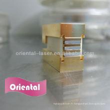 Piles verticales de diode laser de 808nm pour l'épilation