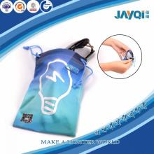 Promotional Digital Printed Microfiber Eyewear Bag