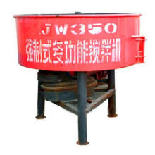 Zcjk Jw350 Concrete Block Machine Mixer