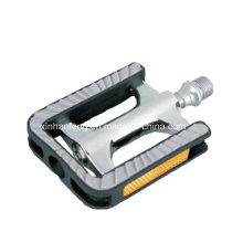 Aluminum Body W/PP Cage Bicycle Pedal for Mountain Bike (HPD-022)
