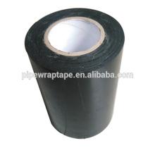 Fita adesiva preta para a anticorrosão do encanamento subterrâneo