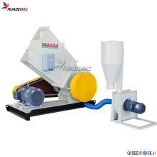PVC Pipe Waste Crusher machine