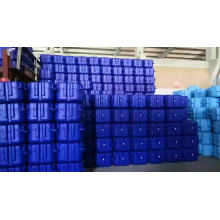 Pontoon for floating high bouyancy boat dock equipment for hot sale
