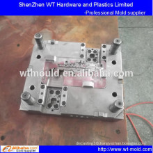 TOP QUALITY Custom Plastic Injection Moulding