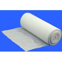 Gasa de algodón absorbente hecha de algodón 100%
