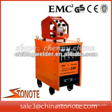 NBC serise heavy duty arc welding machine