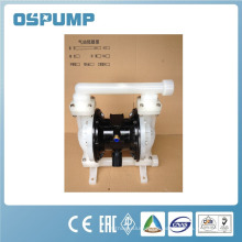 Double Air Diaphragm Pumps
