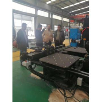 Steel Plate Hydraulic Hole Punching Machine