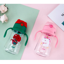 Mode Cartoon patroon Kids Water Cups