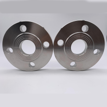 F11 F22 Press Fittings Stainless Steel PL Flanges