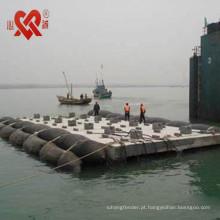 CHINA XINCHENG de alta qualidade com o airbag do salvamento do navio da certificação