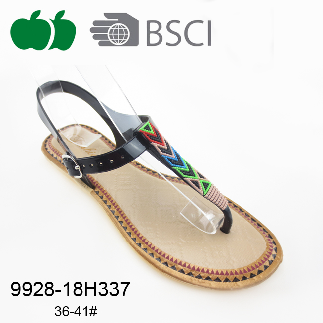 comfortable latest ladies sandal