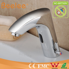 High Quality Infrared Self-Power Sensor Tap, Automatic Faucet