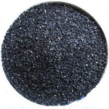 Filter material remove floater in spool